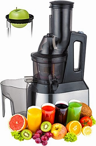 gastroback design juicer 40129