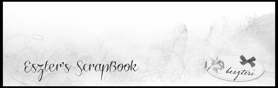 Eszter's ScrapBook