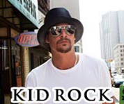 Kid Rock's Made in Detroit Scholarship