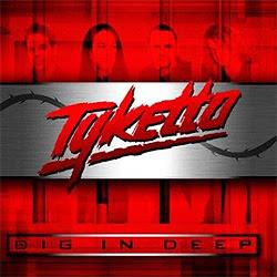 Tyketto en Madrid y Lisboa en octubre