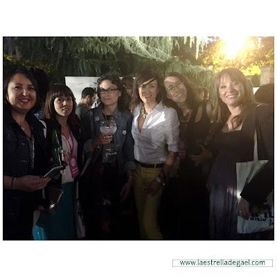 mamas blogueras