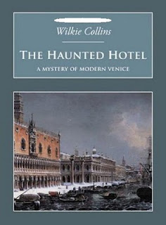 Click Here To Read The Haunted Hotel Online Free
