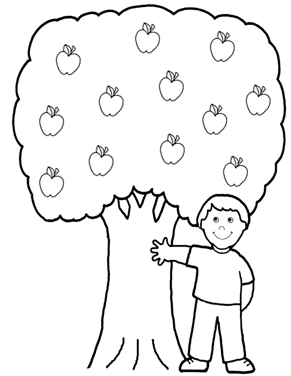 Banco de imagenes y fotos gratis dibujos de arboles para for Como crecen los arboles para ninos