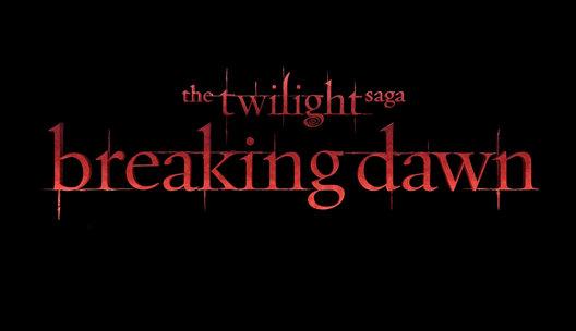 Teaser Trailer Breaking Dawn Breaking Dawn Trailer Leaked