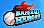 games facebook Baseball Heroes