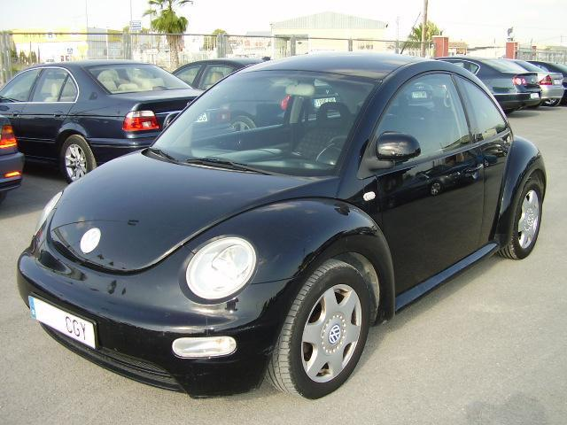 cars cool week 2000 volkswagen new beetle. Black Bedroom Furniture Sets. Home Design Ideas