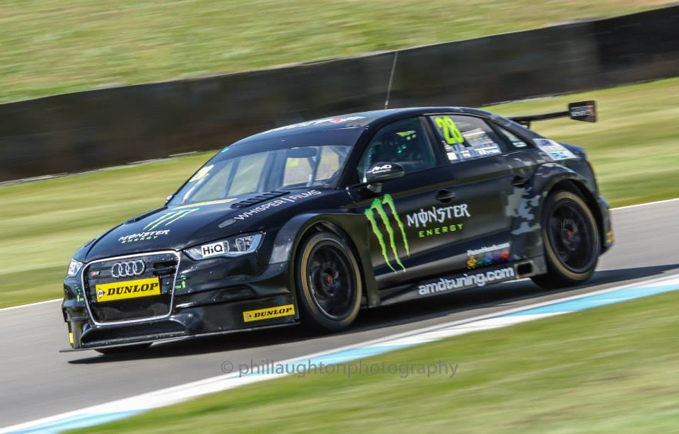photos nicolas hamilton tested amd tuning audi s3 at donington park audi motorsport blog. Black Bedroom Furniture Sets. Home Design Ideas