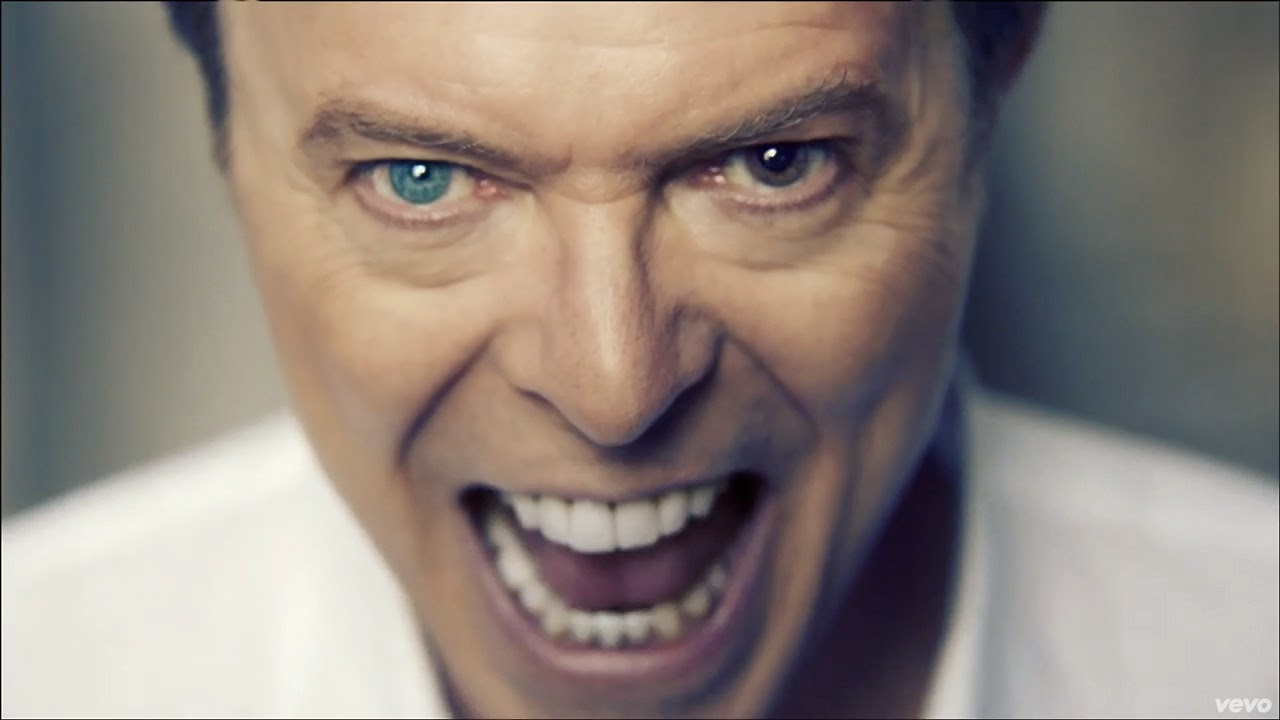 David Bowie's Best ranked songs on Billboard