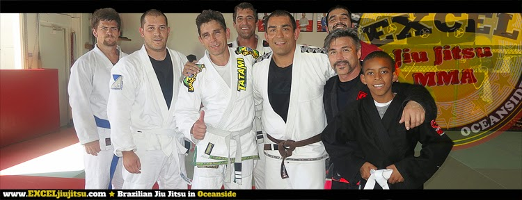 Jiu Jitsu BJJ Open training in Oceanside, Ca