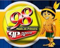 PARECIS- FM