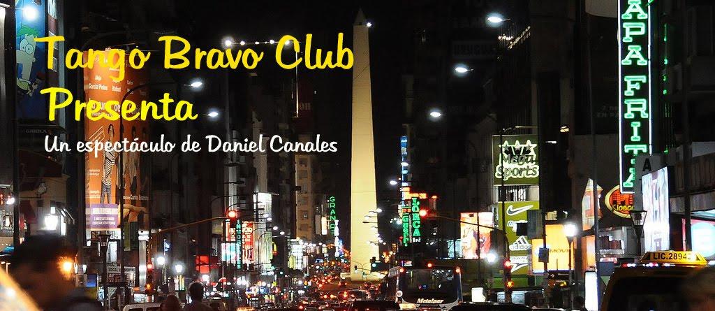 Tango Bravo Club