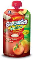 Gerber Graduates Grabber