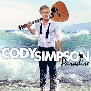 Cody Simpson - Summer Shade Lyrics