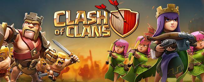 Cara Terbaru Dapat Gems di Clash of Clans (COC) 2015