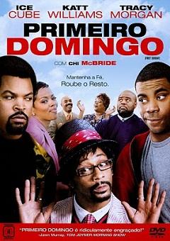Filme Primeiro Domingo 2008 Torrent