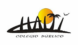 Logotipo del CEIP HAITÍ