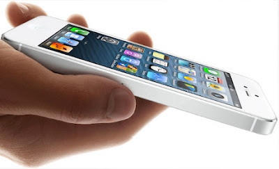 Harga dan Spesifikasi iPhone 5 Lengkap