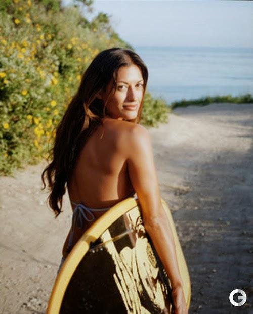 Malia Jones - Hot & Sport