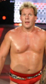 pro wrestlers on steroids