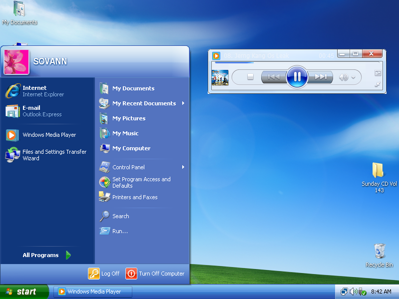 new pc software free  windows xp