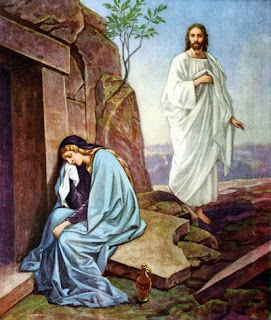 Jesus ressuscitado é descoberto pela fé
