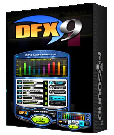 Dfx audio enhancer v10 113 fullcore