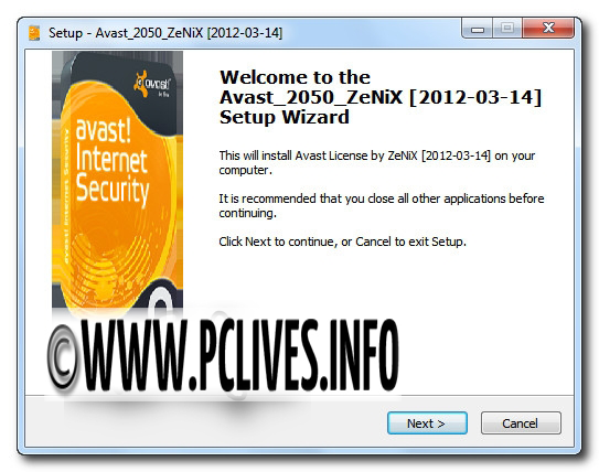 Download full version Avast! Internet Securtiy / Pro Antivirus v7.0.1426 Final + LIC To 2050 free
