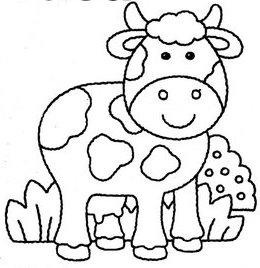 Dibujos Para Colorear De Felinos as well Ausmalbilder Weihnachten Glocken Malvorlagen additionally Dibujos Nina Regando as well Dibujo Infantil Vaca together with Dibujos Arbol En Otono 1. on arboles para pintar