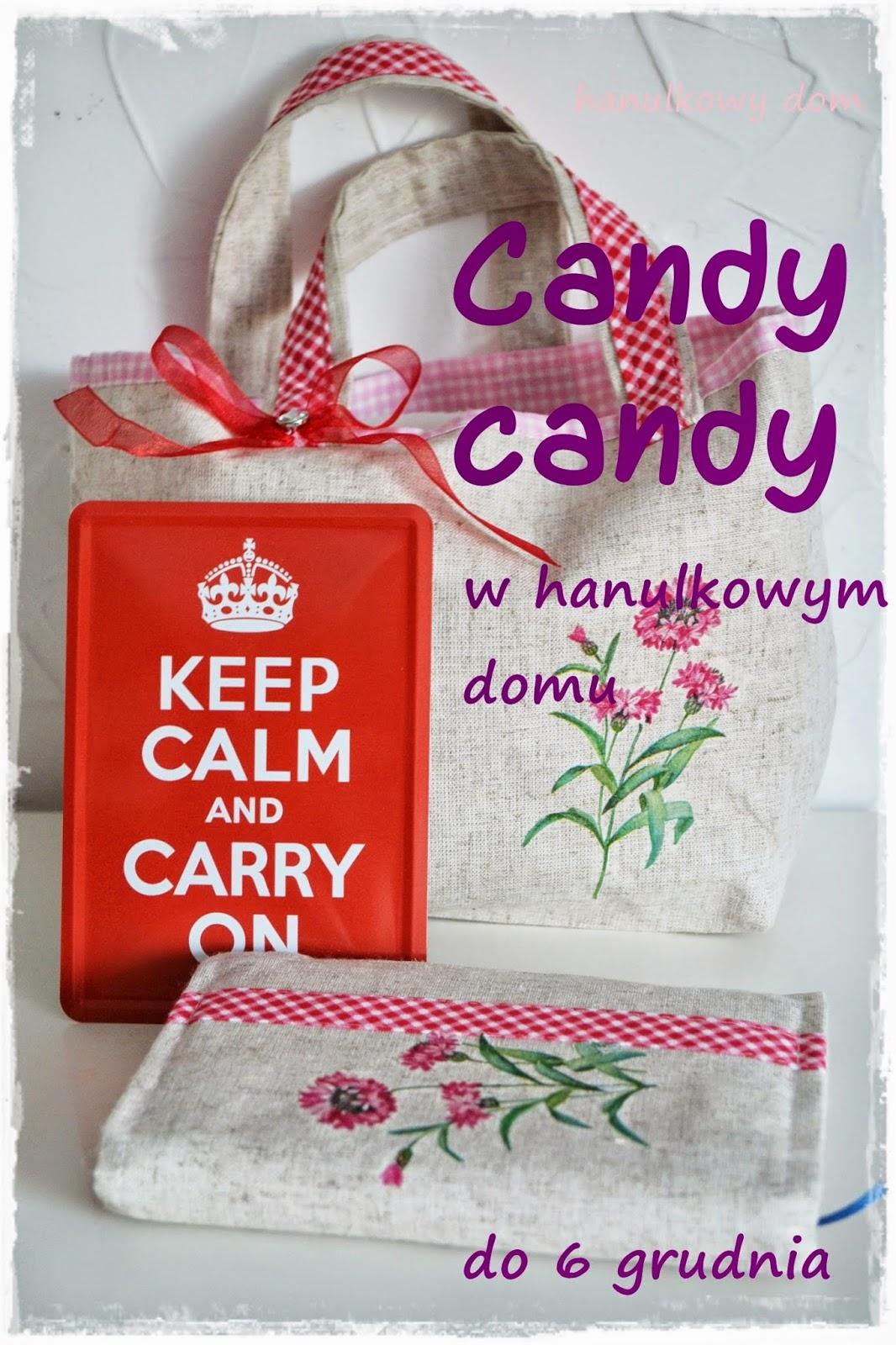 Candy u hanuszki