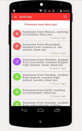 best talk to stranger app