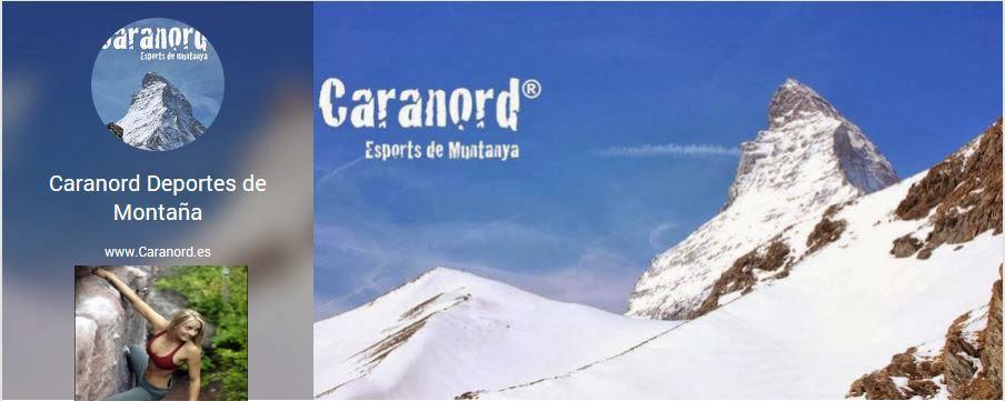 DEPORTES DE MONTAÑA CARANORD