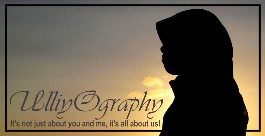 Ulliyography