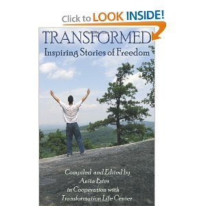 Transformed: Inspiring Stories of Freedom