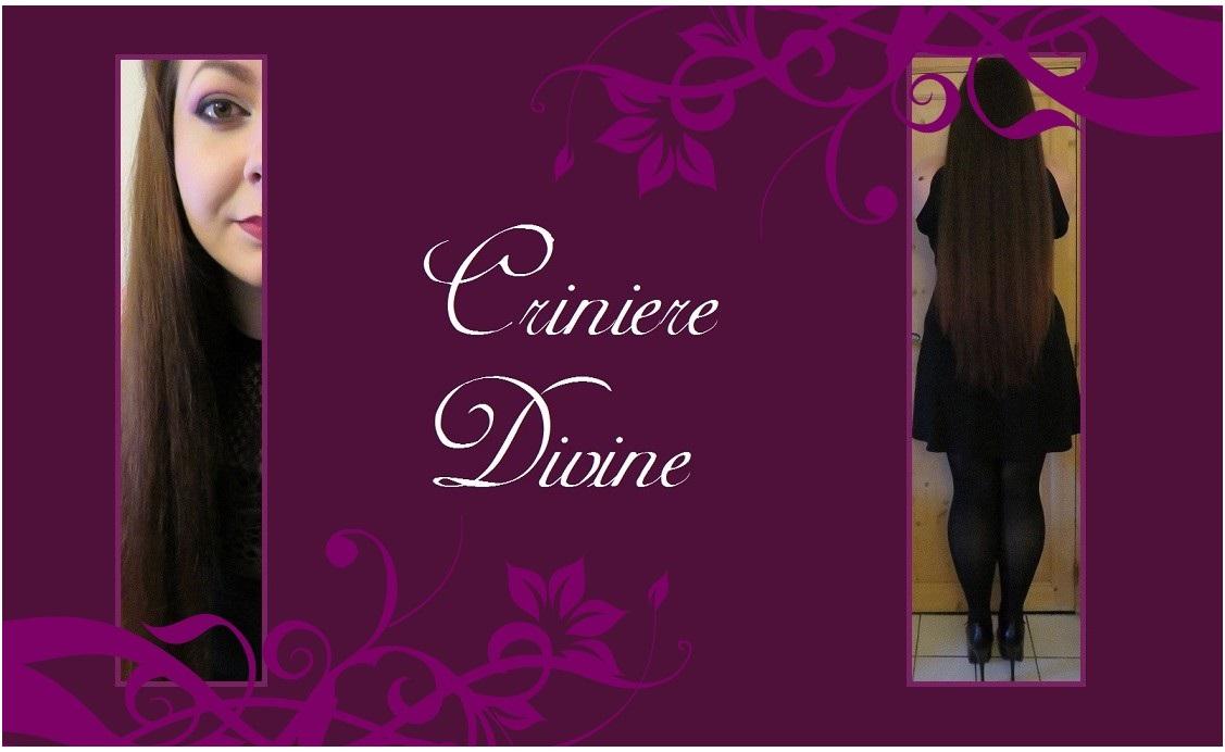 Crinière Divine