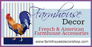 Farmhouse Decor www.farmhousedecorshop.com