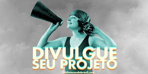 Divulgue Seu Projeto