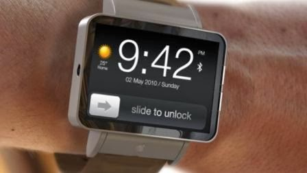 Apple mencoba berbagai metode pengisian untuk iWatch-nya