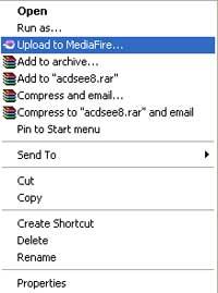 mediafire express