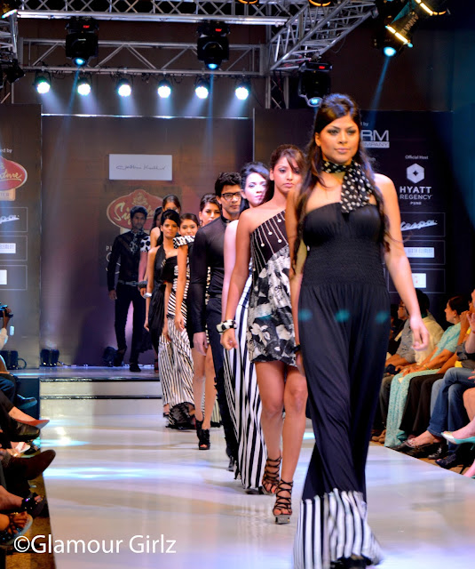 Signature Pune Style Week 2013- Part 2