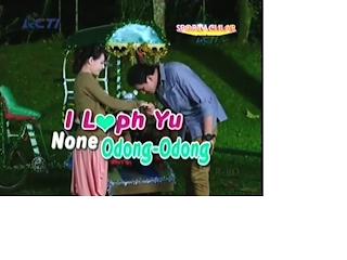 I Loph Yu None Odong Odong