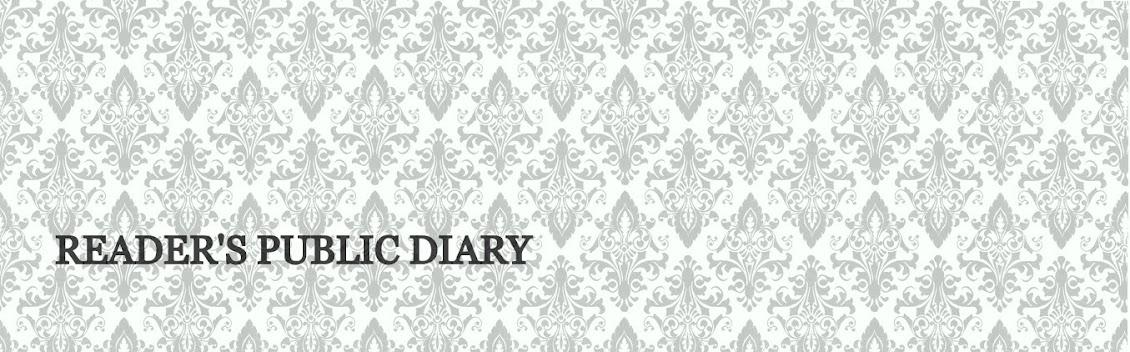 Reader's public diary