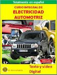 cursos intensivos teoricos y praticos  de electroauto y fuel injeccion para particulares y empresa