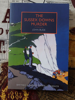 The Sussex Downs Murder, John Bude