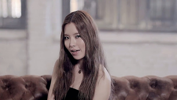 Lim Kim - A Little Close