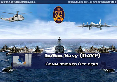 Commissioned Officers  Job 2015