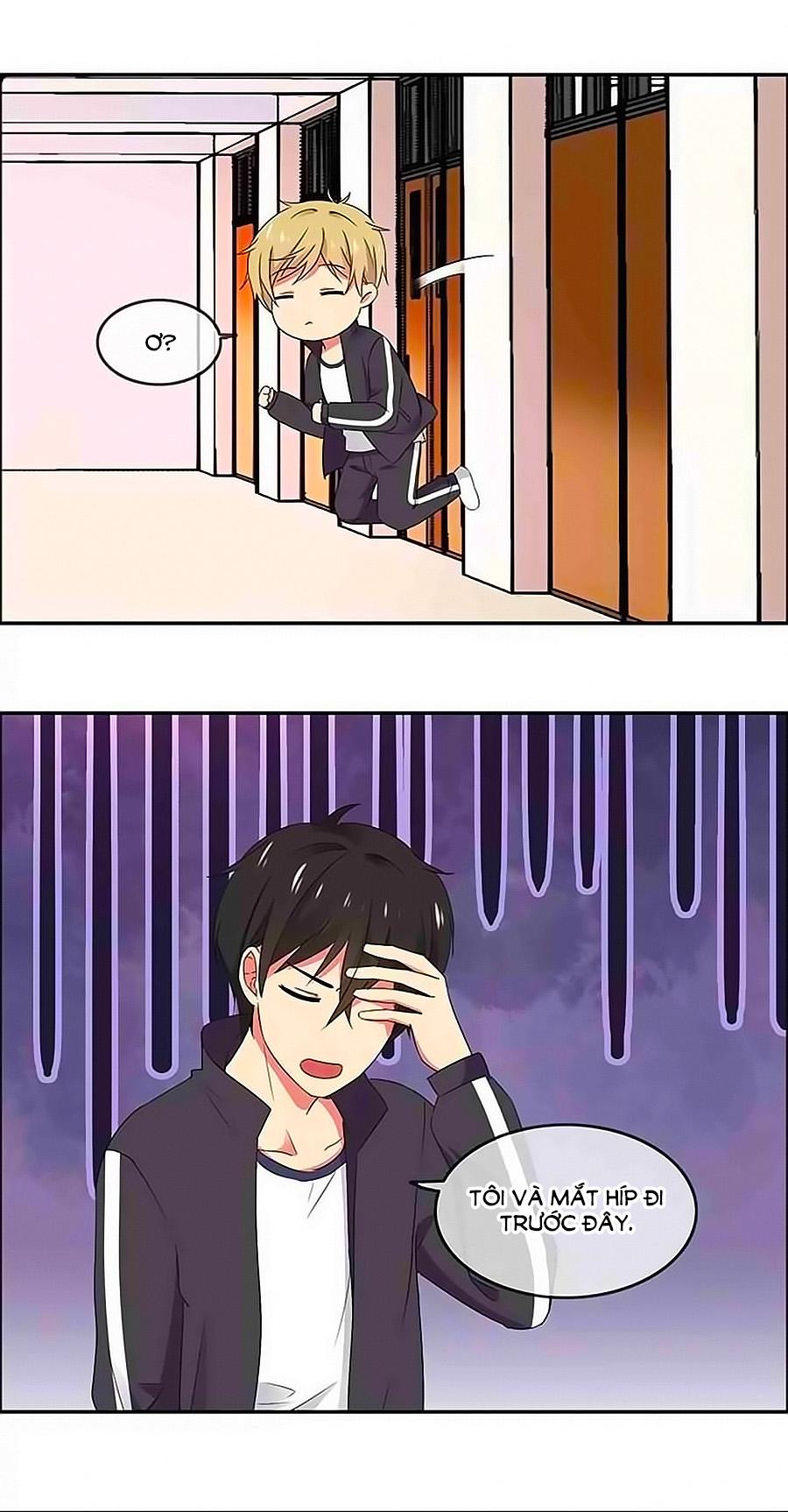 Đại Thần Tình Yêu Chớ Chạm Tôi Chap 36 Upload bởi Truyentranhmoi.net