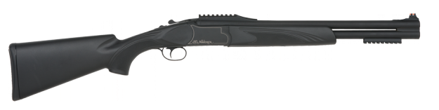 Maverick HS12, a 12ga Over-and-Under Defensive Shotgun