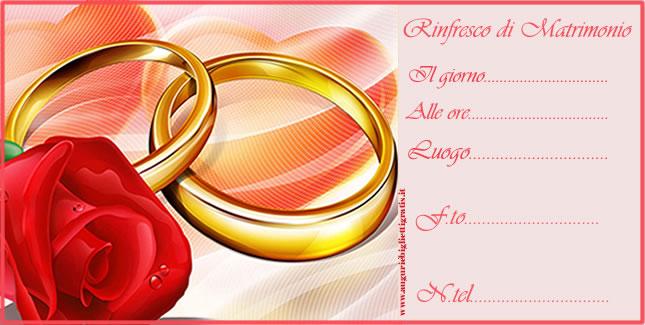 Giochi e disegni da colorare inviti per il rinfresco di for Disegni per matrimonio