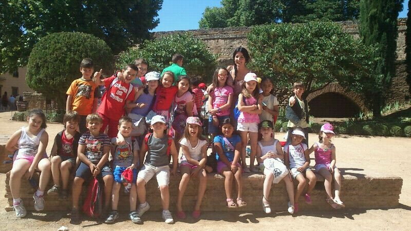 Mis alumn@s curso 2011-2012