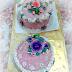 Kek Yang Tak Boleh Di Makan